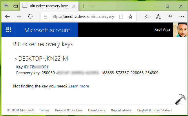 How To Encrypt Windows 10 Operating System Drive With BitLocker