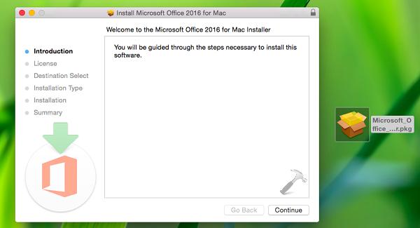 comment installer powerpoint sur macbook air