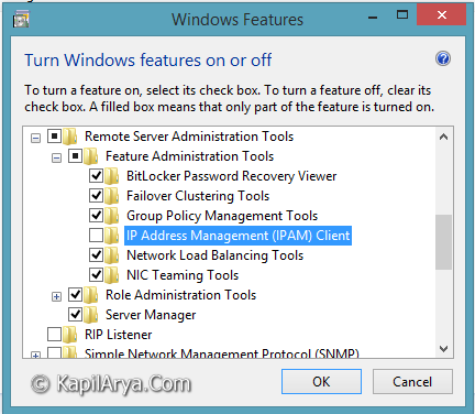How To] Install Remote Server Administration Tools (RSAT) In