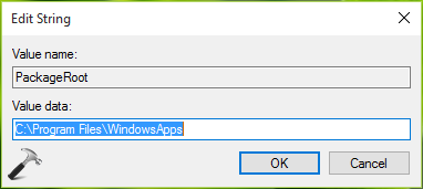 How To Install Universal Apps To An External Drive In Windows 10