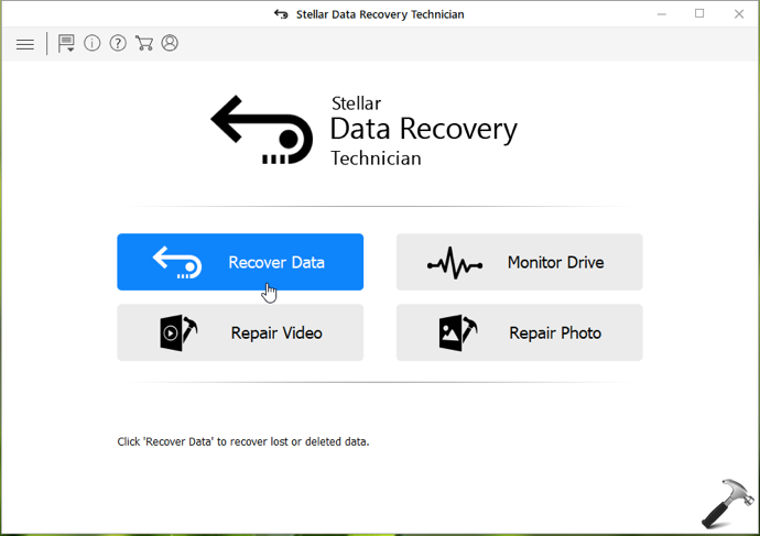 How To Perform RAID Data Recovery In Windows 10