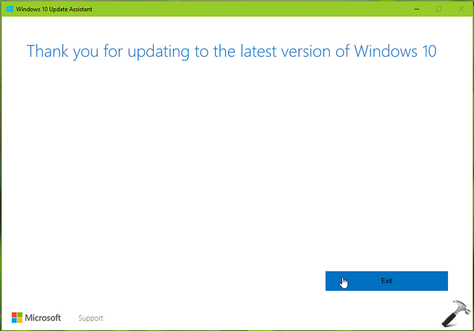 How To Remove Windows 10 Update Assistant Permanently