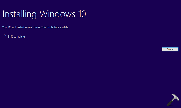 How To] Repair Windows 10 Using In-Place Upgrade