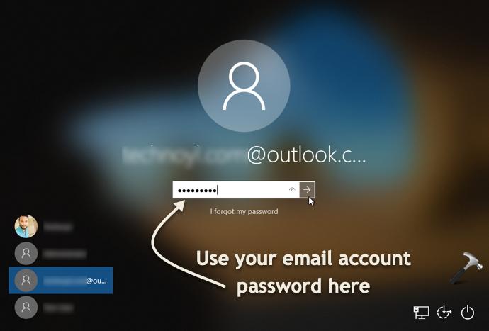 How To Setup Microsoft Account In Windows 10