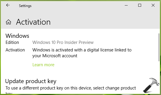 How To Transfer Windows 10 License To Another Computer