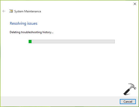 How To Use Built-in Troubleshooters In Windows 10