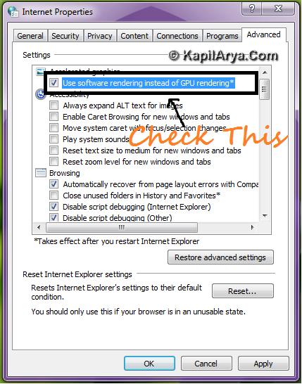 how to fix windows explorer not responding 7