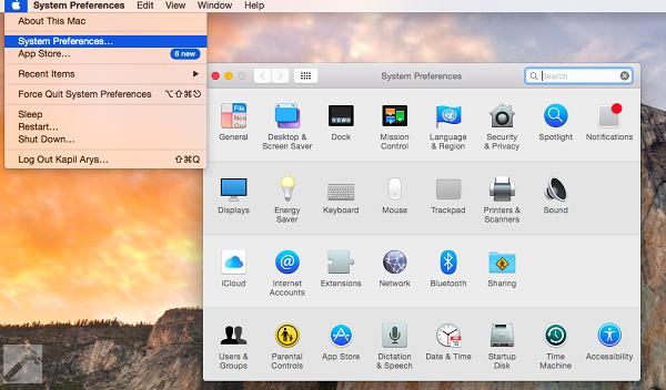 mac os x yosemite getting started guide for windows users rh kapilarya com Run Windows On a Mac mac guide for windows users pdf