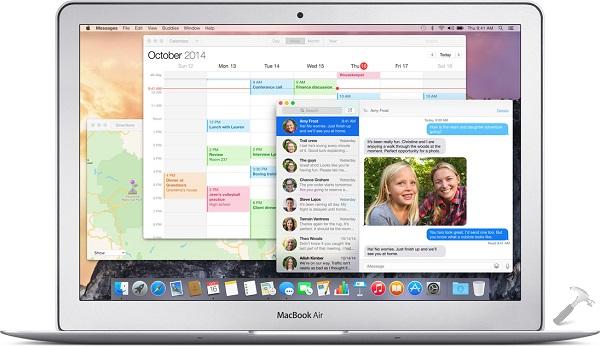 mac os x yosemite getting started guide for windows users rh kapilarya com Run Windows On a Mac apple mac guide for windows users
