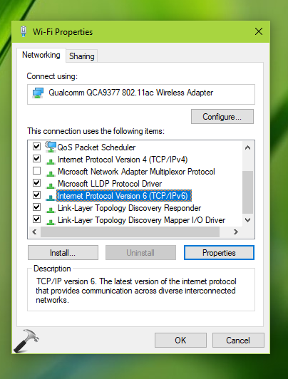 How To Change The Network Connection Priority In Windows 10