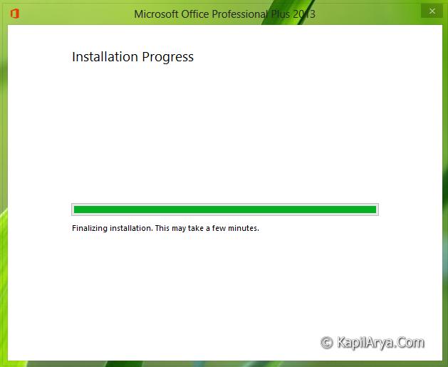 Microsoft Office 2013 Professional Plus-5