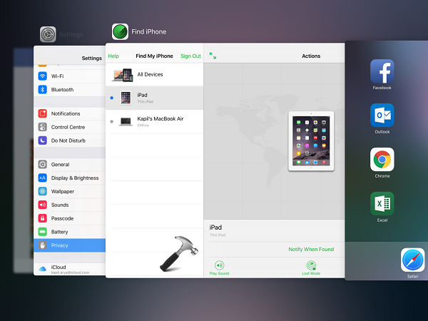 REVIEW - What Is New In iOS 9