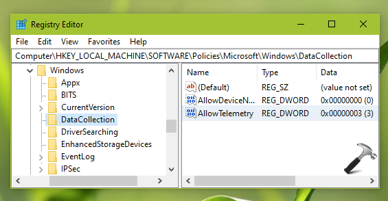 Remote Access Connection Manager Service In Windows 10