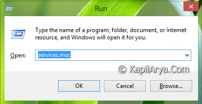 FIX] The Windows Security Center Service Can\u0027t Be Started
