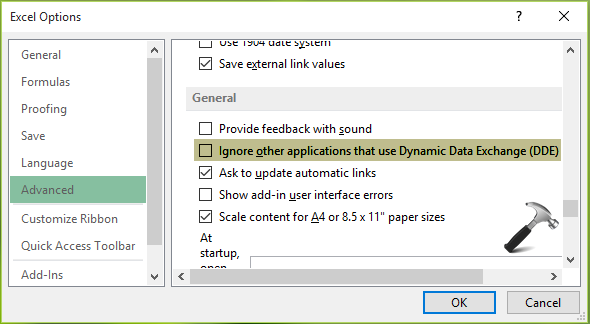 FIX - There Was A Problem Sending The Command To The Program In Windows 10