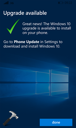 Upgrade Your Windows Phone 8.1 Devices To Windows 10 Mobile Now