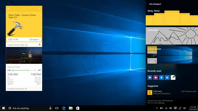 Windows 10 Anniversary Update Expected To Arrive This July