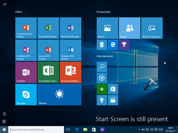 Windows 10 REVIEW - What Is New In Windows 10