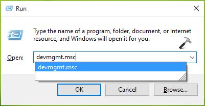 FIX - Something Went Wrong While Using Camera App In Windows 10